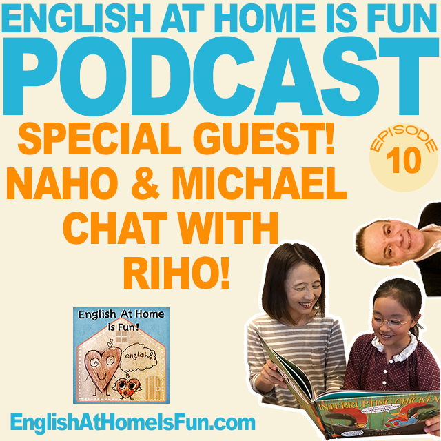 10-SPECIAL-GUEST-RIHO-English-at-home-is-fun