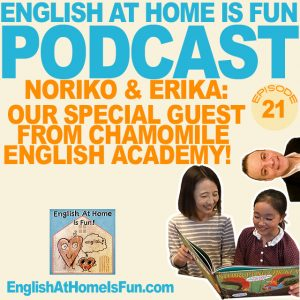 21-Noriko-and-Erika-English-at-home-IS-FUN