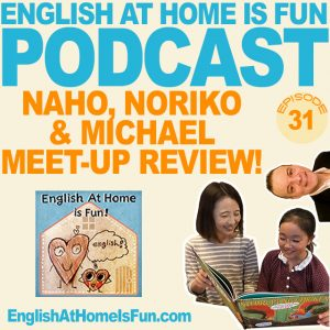 31-Live-Event-Review-English-at-home-IS-FUN